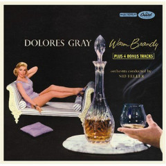 Afterglow/Warm Brandy - June Hutton, Dolores Gray