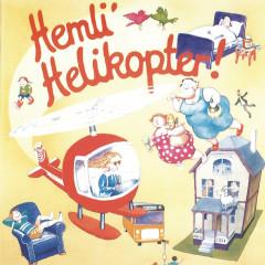 Hemli' Helikopter - Various Artists