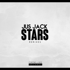 Stars Remixes EP - Jus Jack