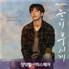 Dazzling OST Part.5 - Jang Deok Cheol