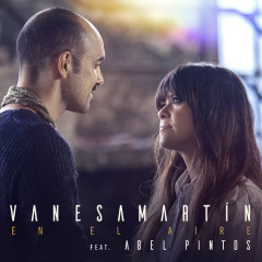 En el aire (feat. Abel Pintos) - Vanesa Martín, Abel Pintos