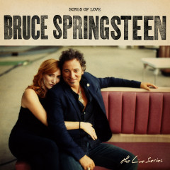 The Live Series: Songs of Love - Bruce Springsteen