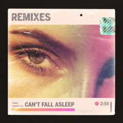 Can't Fall Asleep (Remixes) - Zookeepers