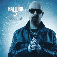 Halford III: Winter Songs - Halford