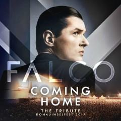 FALCO Coming Home - The Tribute Donauinselfest 2017 (Live) - Falco