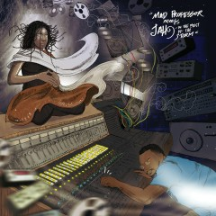 Mad Professor Meets Jah9 In The Midst Of The Storm - Mad Professor, Jah9