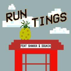 Run Tings - ROMderful, Shakka, Dounia