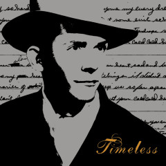 Hank Williams Timeless - Various Artists