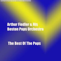 Best Of The Pops - Arthur Fiedler
