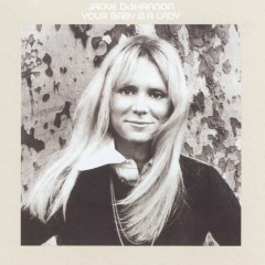 Your Baby Is A Lady - Jackie DeShannon