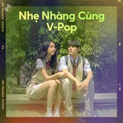 Nhẹ Nhàng Cùng V-Pop - Various Artists