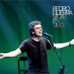 Vidas En Vivo - Pedro Guerra
