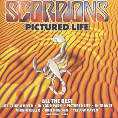 Pictured Life - Scorpions