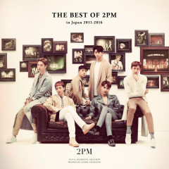 THE BEST OF 2PM in Japan 2011-2016 - 2PM
