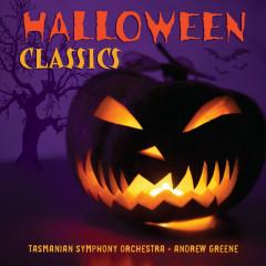 Halloween Classics - Tasmanian Symphony Orchestra, Andrew Greene