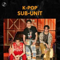 K-Pop Sub-Unit - 777 (Triple Seven), SISTAR19, T-ARA N4, NU'EST W