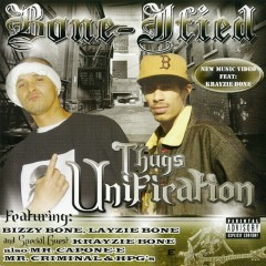 Bone-Ified - Thug's Unification - Various Artists