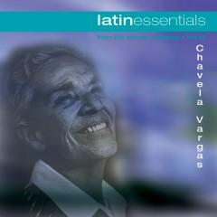 Latin Essentials, Vol. 16 - Chavela Vargas