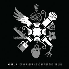 Kvadratura Záchranného Kruhu - Xindl X