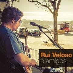 Rui Veloso e Amigos - Rui Veloso