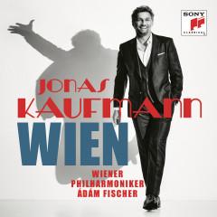 Wien wird bei Nacht erst schön - Jonas Kaufmann