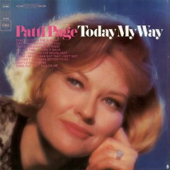 Today My Way - Patti Page