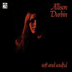 Soft And Soulful - Allison Durbin