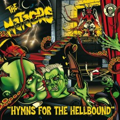 Hymns for the Hellbound - The Meteors