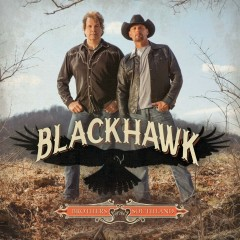 Brothers of the Southland - Blackhawk