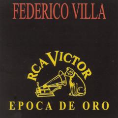 Epoca De Oro - Federico Villa