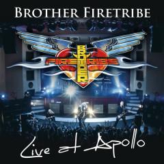 Live at Apollo - Brother Firetribe