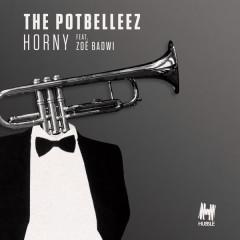 Horny - The Potbelleez, Zoë Badwi