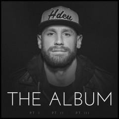 The Album - Chase Rice