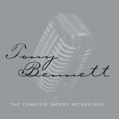 The Complete Improv Recordings - Tony Bennett