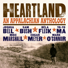 Heartland: An Appalachian Anthology - Various Artists