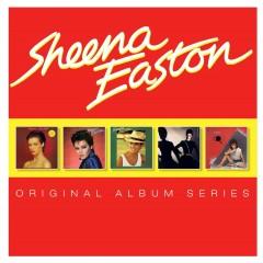 Original Album Series - Sheena Easton