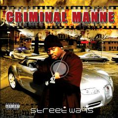 Street Ways - Criminal Manne