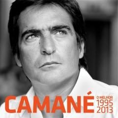 O Melhor 1995 -2013 - Camané