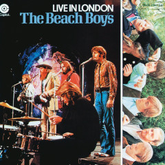 Live In London (Live In London/2001 Remastered) - The Beach Boys
