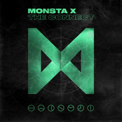 The Connect : Dejavu (EP) - MONSTA X