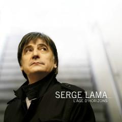 L'âge d'horizons - Serge Lama