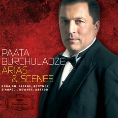 Paata Burchuladze Arias and Scenes - Paata Burchuladze