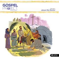 The Gospel Project for Preschool Vol. 9: Jesus The Savior - Lifeway Kids Worship