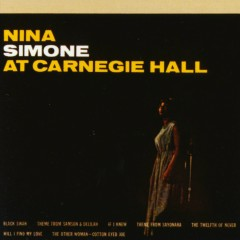 At Carnegie Hall - Nina Simone