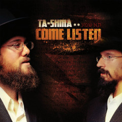 Come Listen - Ta-Shma