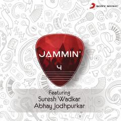 Jammin', 4 - Suresh Wadkar, Abhay Jodhpurkar