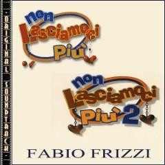 O.S.T. Non lasciamoci pìu (1 & 2) - Fabio Frizzi