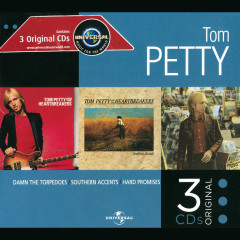 Damn The Torpedoes / Southern Accents / Hard Promises - Tom Petty And The Heartbreakers