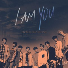 I Am YOU (EP) - Stray Kids