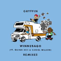 Winnebago (Remixes) - Gryffin, Quinn XCII, Daniel Wilson